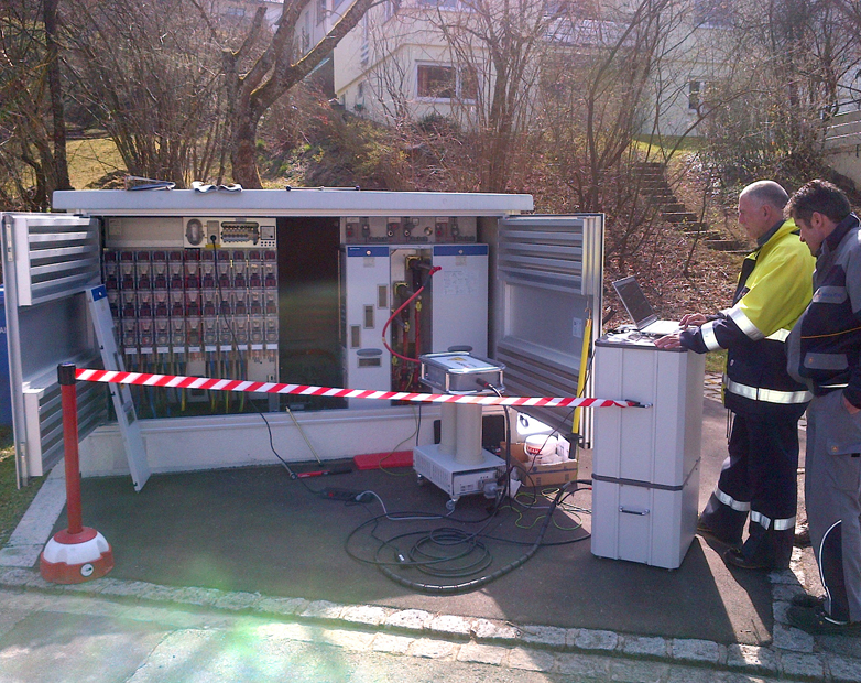 Innovation is the keynote for Megger's fifth cable test seminar