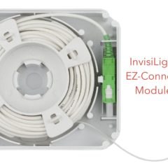OFS Launches New InvisiLight® Indoor Living Unit Products