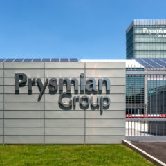 Prysmian supports development of worldwide broadband networks