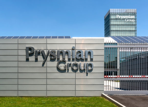 "Prysmian supports French offshore wind farms with the best ""Made in France"" cable technology"