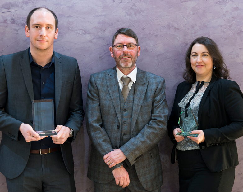 RS Components receives exceptional performance award from Phoenix Contact