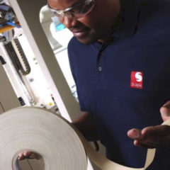 Scapa Becomes the First Tape Manufacturer to Provide UL Halogen-Free Recognised Products
