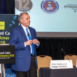 Integer's first Advanced Cable North America conference connects over 160 key industry leaders across North America