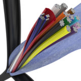 Corning Announces High-Fiber-Count Rapid Installation Ribbon Cable
