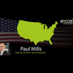 Excel gets a footprint in the USA