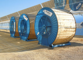 Prysmian Group signs framework agreement with Terna to upgrade the Italian power grid