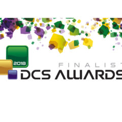Excel Announced As A Finalist In The 2018 DCS Awards