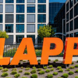 LAPP launches new brand identity at Hanover Trade Fair