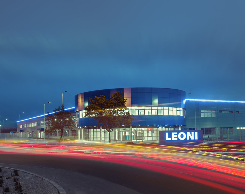 Completion of third Leoni plant in Serbia