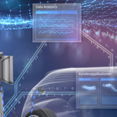 From black box to customer dashboard: Leoni's key technology LEONiQ makes cable solutions intelligent