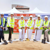 Ducab breaks ground on new headquarters facility while honoring Year of Zayed