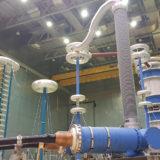 Ducab HV Energises 400kV Cable Circuit