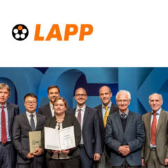 Oskar Lapp Foundation promotes young scientists in cardiovascular research