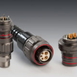 ODU-USA Demonstrates Excellence in Threaded Connector Technology