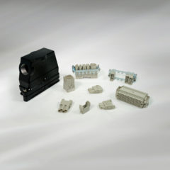 TE Connectivity champions safety with new HDC connector inserts that meet latest railway flame retardance specifications