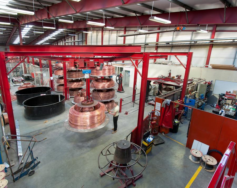 Welsh cable manufacturer joins calls for higher fire safety standards
