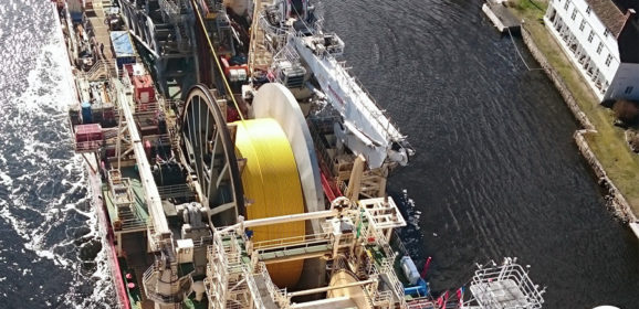 Equinor chooses Nexans umbilical technology for its Askeladd development in the Barents Sea