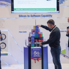 Sterlite Tech unveils 5G, FTTH enabling network technologies at ANGA COM 2018