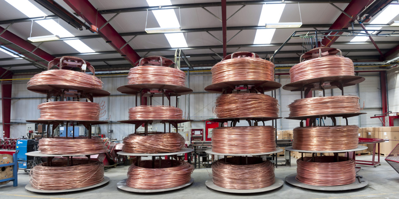 Welcome changes to building regulations intensifies focus on performance of 'fire-resistant' cables, says Wrexham Mineral Cables