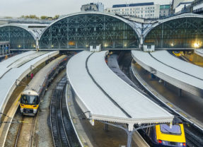 Network Rail chooses AEI Cables for signalling