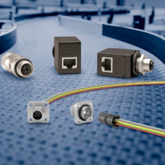 Foremost introduces latest Binder M12 Circular Connectors