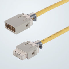 Han Gigabit Module Cat. 7A improves the security of data transmission