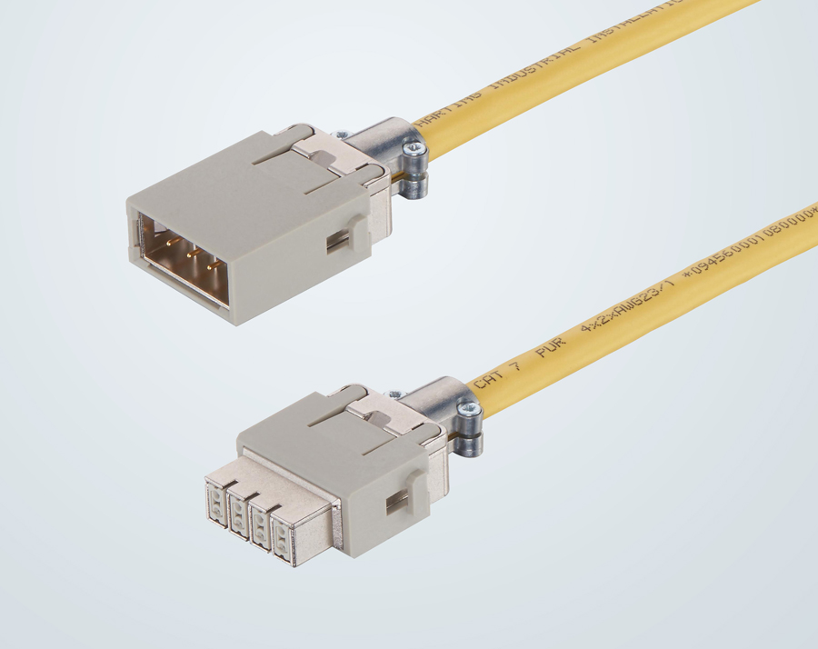Han Gigabit Module Cat. 7A improves the security of data transmission