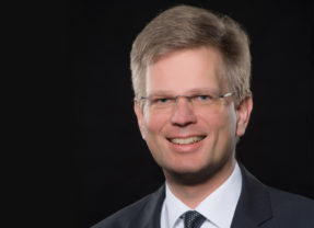 Leoni's new CEO Aldo Kamper starts on 1 September 2018