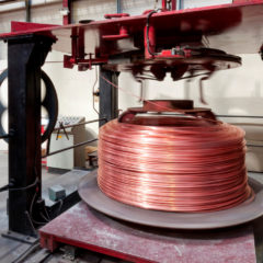 Wrexham Mineral Cables sets new industry benchmark