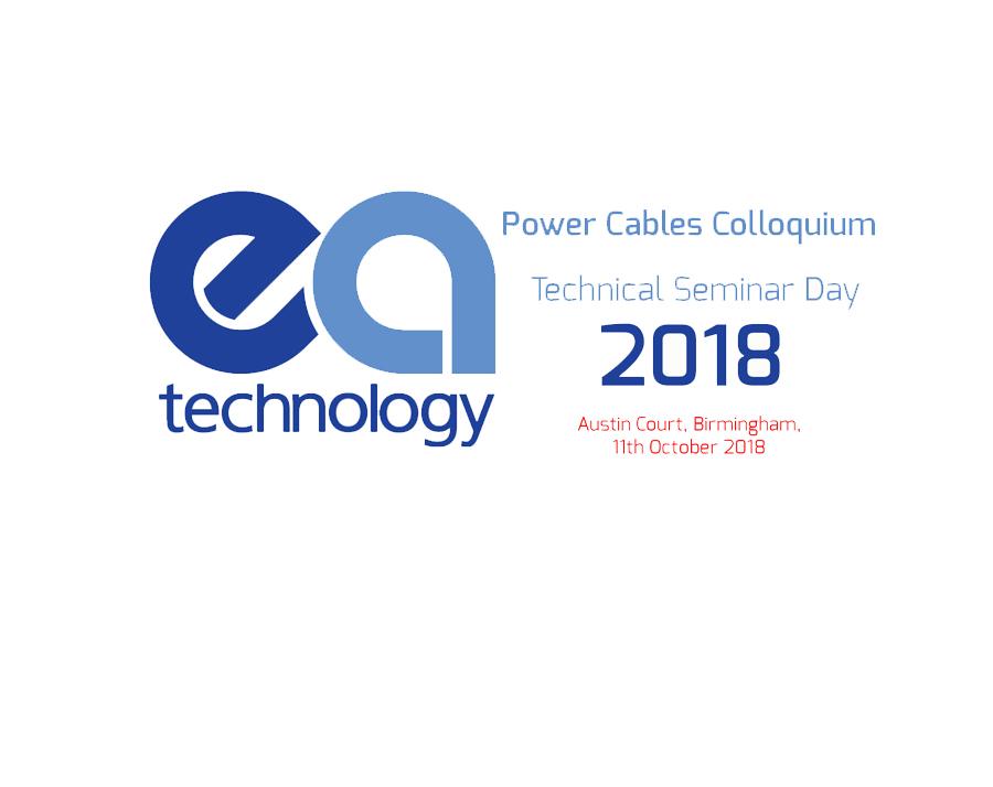 EA Technology announces major Power Cables event