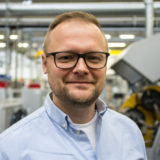 From 5G to MLUH HV – Interview with HUBER+SUHNER