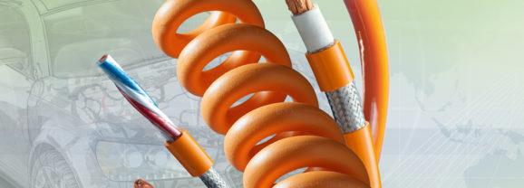 Leoni to present portfolio of cables for alternative drive systems in North America