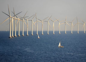 NSW awarded Northwestern 2 Offshore Wind Farm contract