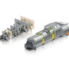 TE Connectivity completes its acquisition of ABB's ENTRELEC terminal block business