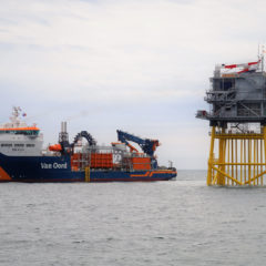 Van Oord–Hellenic Cables consortium assigned to connect Hollandse Kust (South) project to grid