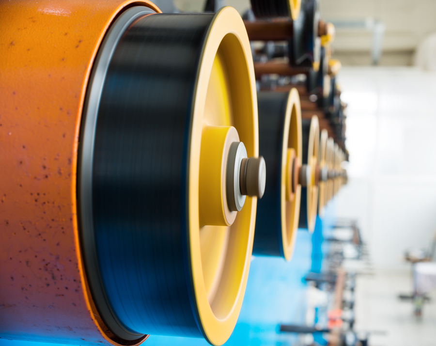 Leading cable manufacturing software provider shortlisted for regional business awards