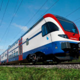 """HUBER+SUHNER to showcase end-to-end connectivity portfolio for the """"Connected Train"""" at InnoTrans 2018"""