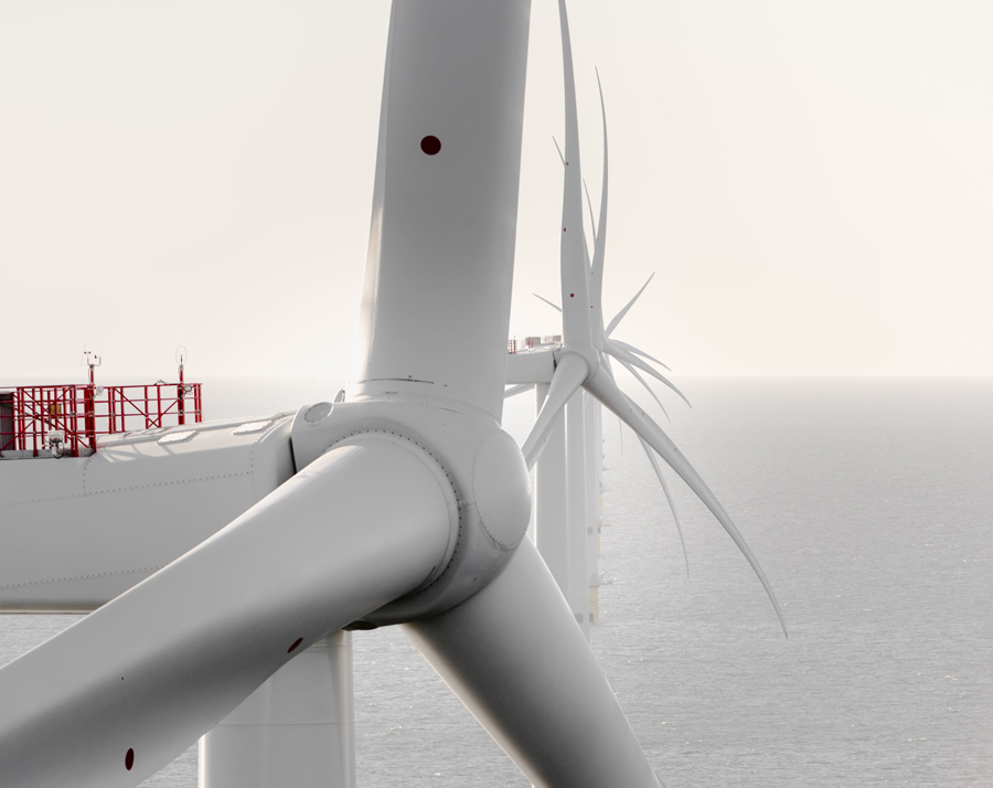 WindEnergy Hamburg: Nexans supplies cables for world's first 66 kV wind farms
