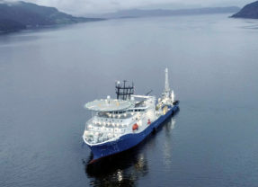 NKT completes deep water cable test and installation of HVDC cable systems
