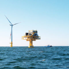 NKT confirms order for Triton Knoll offshore wind farm project