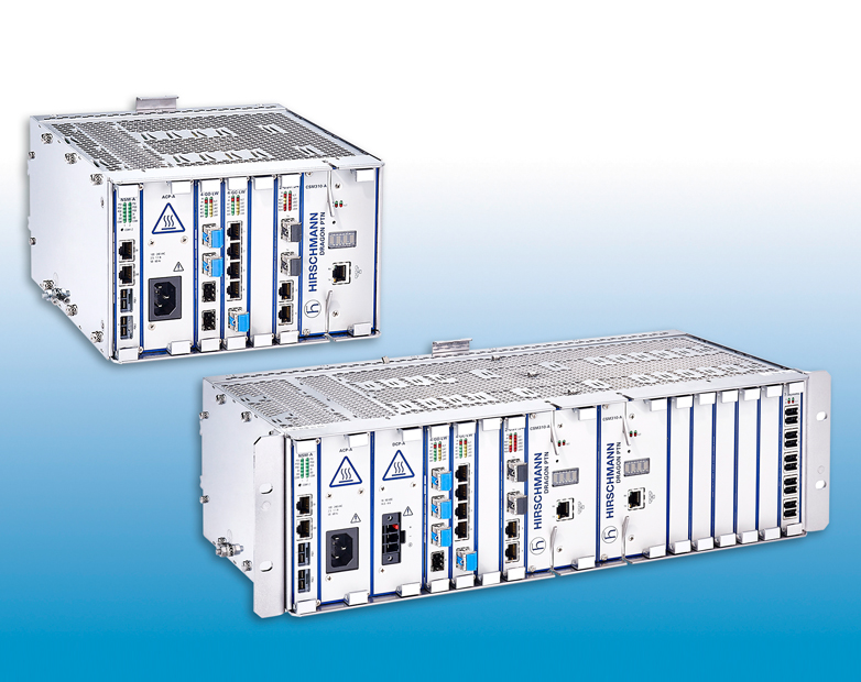 Belden Focuses on Building Tomorrow's Network in Today's Applications at SPS/IPC/Drives 2018
