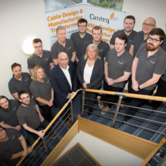 Cimteq receives £2.5m Investment to Support Significant Growth Plan