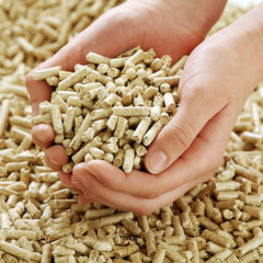 Madem Gulf Industries Bahrain to introduce wooden Pellets to their product line