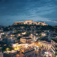 Nexans delivers best-in-class Fibre To The Office network infrastructure for Athens' historic City Hall