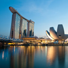 Prysmian to develop Singapore Power Grids