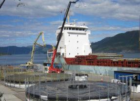 Nexans extends Indonesia's information superhighway with Jayabaya submarine fiber optic cable