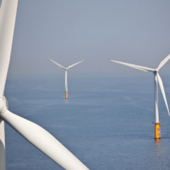 Nexans wins major power export cable contract for Ørsted's Hornsea 2 wind farm