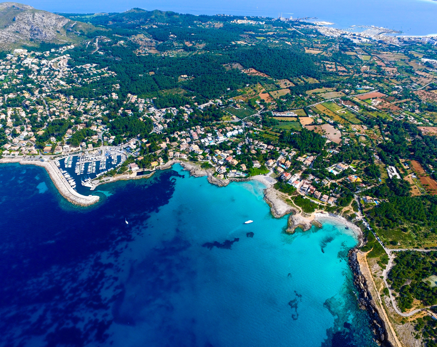 Nexans awarded 50M Euros turnkey contract to manufacture and install interconnection cable between Majorca and Menorca