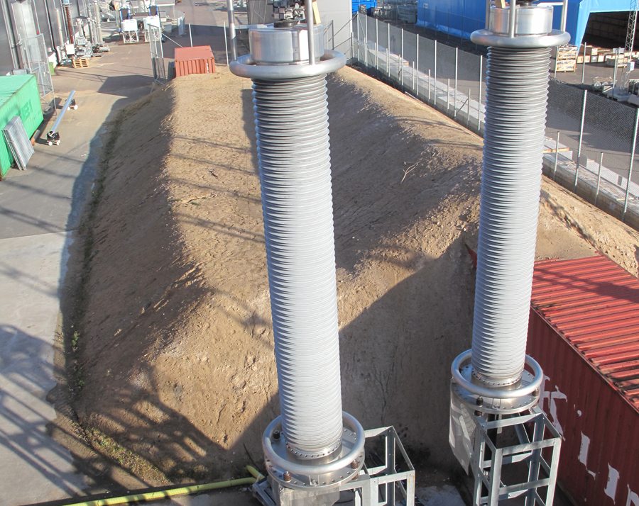 Nexans successfully qualifies 525 kV HVDC underground cable system to German TSO standards