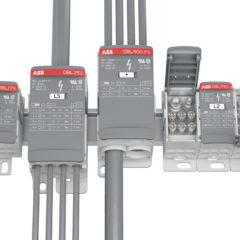 TE Connectivity launches new ENTRELEC DBL distribution block range